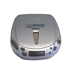 Sony DE401 ESPx2 CD Player with Car Kit