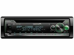 Pioneer DEH-S5100BT 1-DIN Car Stereo MP3 CD Receiver Player