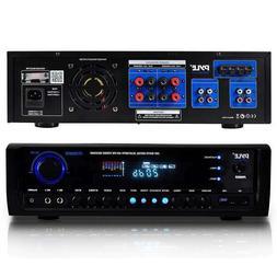 digital home theater bluetooth 4 channel radio