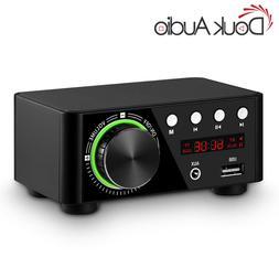 Douk <font><b>audio</b></font> Mini TPA3116 Power Amplifier