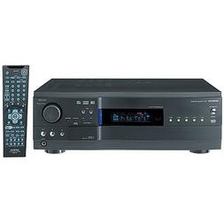 Onkyo DRC500 DVD Player and Receiver