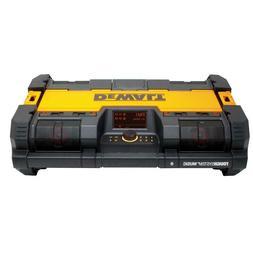 DeWalt DWST08810 ToughSystem Bluetooth Radio and 12V/20V/USB
