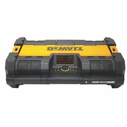DeWalt DWST08810 ToughSystem Bluetooth Radio and 12V/20V/USB