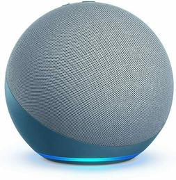 All-new Echo - Smart speaker with Alexa - 6 COLORS - Brand N