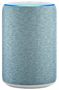 Amazon Echo  Smart Speaker - Twilight Blue