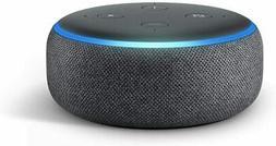 Amazon Echo Dot 3rd Generation With Alexa Voice Media Device