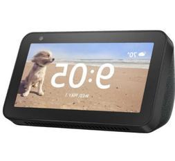 Amazon Echo Show 5 Compact smart display Alexa Charcoal NEW