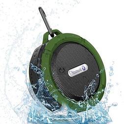 Enhanced Bluetooth Stereo Wireless Bluetooth, Mini Portable