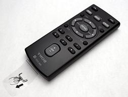 "Genuine Sony ""OEM"" Car Audio Remote Control"