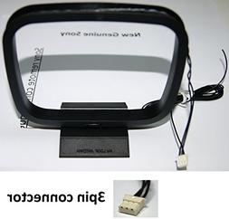 New Genuine Sony LOOP 175439911 Antenna FM AM 1-754-399-11