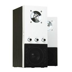 GOgroove SonaVERSE EQ Home Theater Stereo Speaker System for