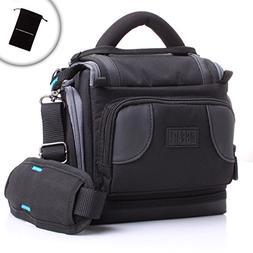 Google Home Speaker Portable Carrying Case Padded Interior P