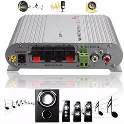 hifi cd mp3 radio car home 12v