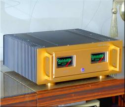 HiFi Class A /Class AB Pure Power Amplifier 2.0 Channel Home