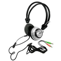 PYLE-HOME PHPMC2 Stereo PC Multimedia Headset/Microphone