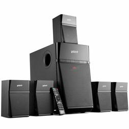 Home Theater 5.1 SurroundSound System Stereo Subwoofer Bluet
