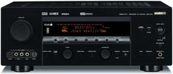 Yamaha HTR-6090BL 7.1-Channel Digital Home Theater Receiver