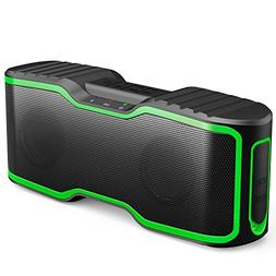 AOMAIS Sport II Portable Wireless Bluetooth Speakers 4.0 Wat