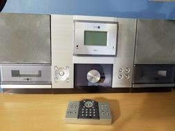 it home speaker stereo system model it