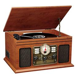 Innovative Technology ITVS-200 Nostalgic Classic 5-In-1 Turn
