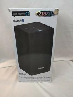 JENSEN JSB-550 Amazon Alexa-Enabled Bluetooth/Wi-Fi Wireless
