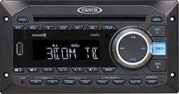 Jensen JWM40 AM/FM|DVD|CD|USB|AUX| Bluetooth  Wallmount Ster