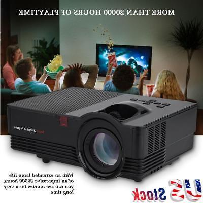 1920 1080p stereo home theater hdmi usb