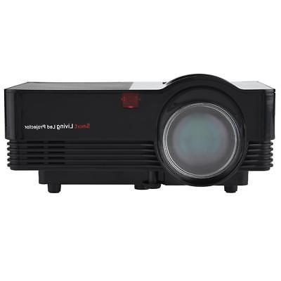 1920*1080P Stereo Home Projector 100-240V