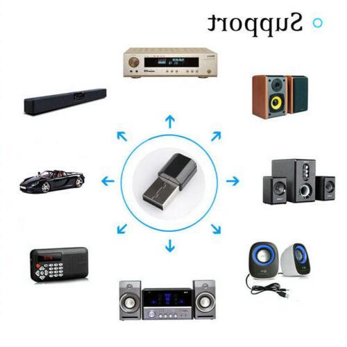 1PC Wireless Audio Stereo Adapter