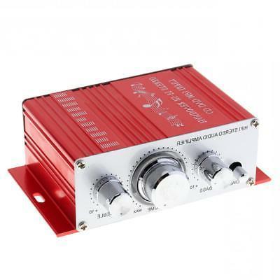 Car Home Amplifier CD Player