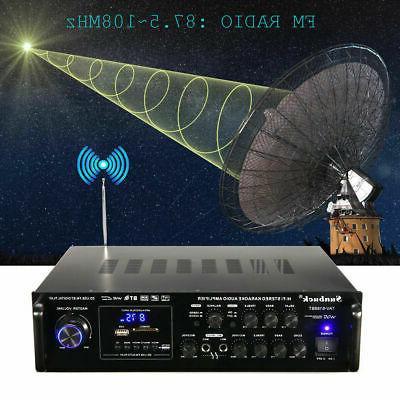 2 2000Watt 4.0 Power FM