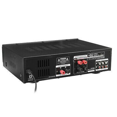 2000W 110V Home Stereo Equalizer SD