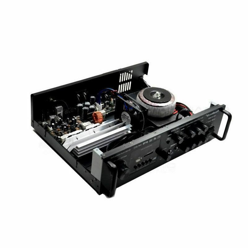 2000W 110V HIFI bluetooth Stereo Audio Mixer Home