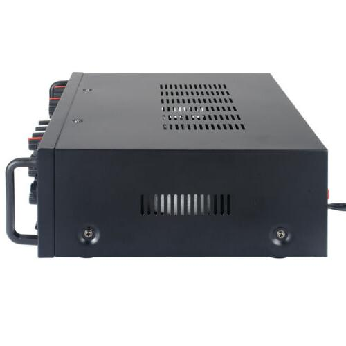 2000W Home Amplifier Audio 110V