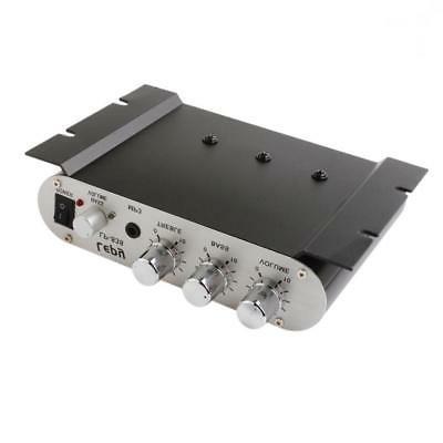 200W 12V Mini Amplifier MP3 for Car Home