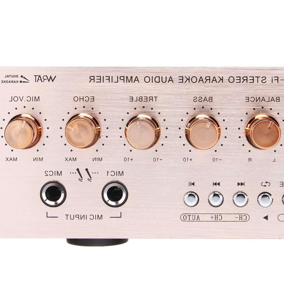 920W 220V HiFi <font><b>Stereo</b></font> <font><b>Amplifier</b></font> <font><b>Home</b></font> <font><b>Amplifiers</b></font>
