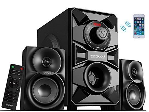 Boytone - Speaker