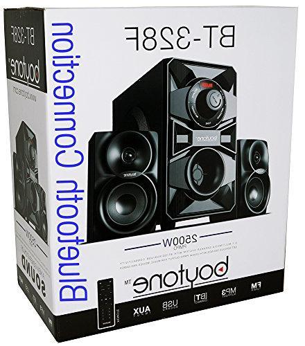 Boytone Powered Speaker -