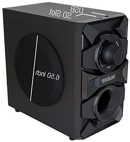 Boytone Speaker -