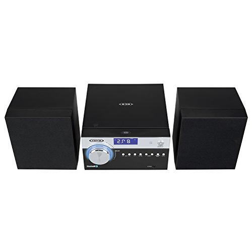 Jensen Series JBS-200B Music System, NFC, Stereo & Control