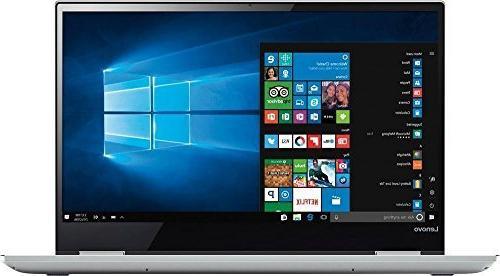 """Lenovo Yoga 720 2-in-1 15.6"""" 4K UHD IPS Touch-Screen Ultrabo"""