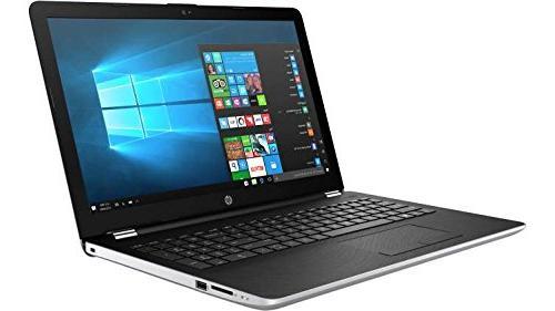 Newest HP 15.6 inch HD Touchscreen Flagship Premium Laptop P