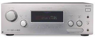 SONY STR-DA1000ES Audio / Video Receiver