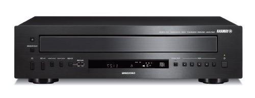 Yamaha CD-C600BL 5-Disc CD Changer