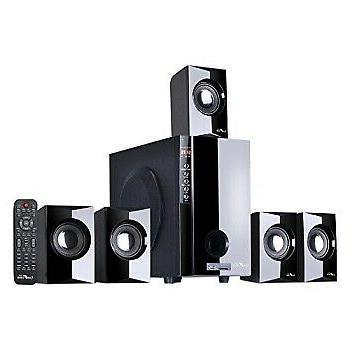 bfs 430 surround home stereo