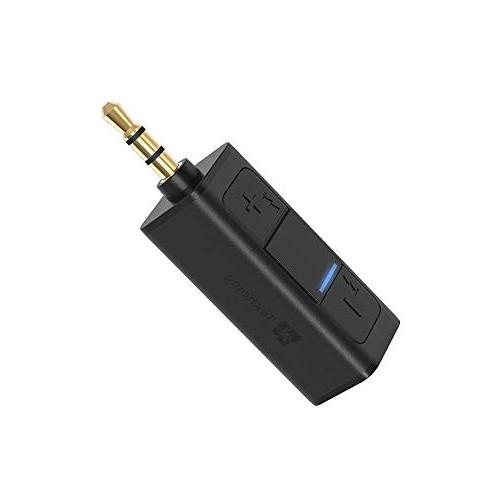 for Car, Bluetooth 4.2 Aux Adapter, Bluetooth for Wireless Bluetooth Connector for Headset Home