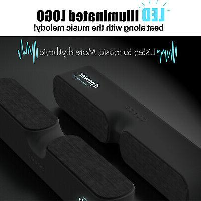 Bluetooth Speaker Outdoor Home
