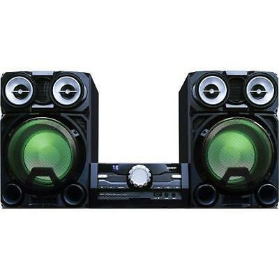 bluetooth stereo sound system wireless