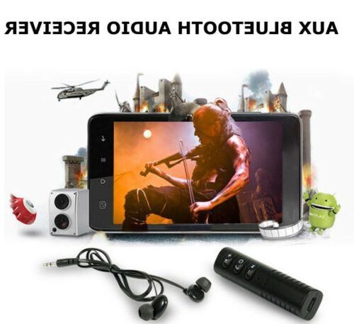 Bluetooth Wireless Dongle/Receiver Speaker US