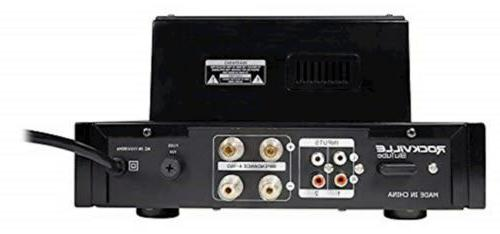 Rockville Amplifier/Home Theater with